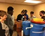 Classroom Water Testing