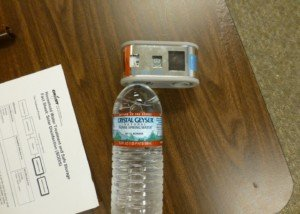 Digital Water Testing