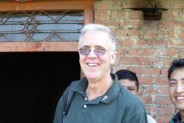 John Heasley