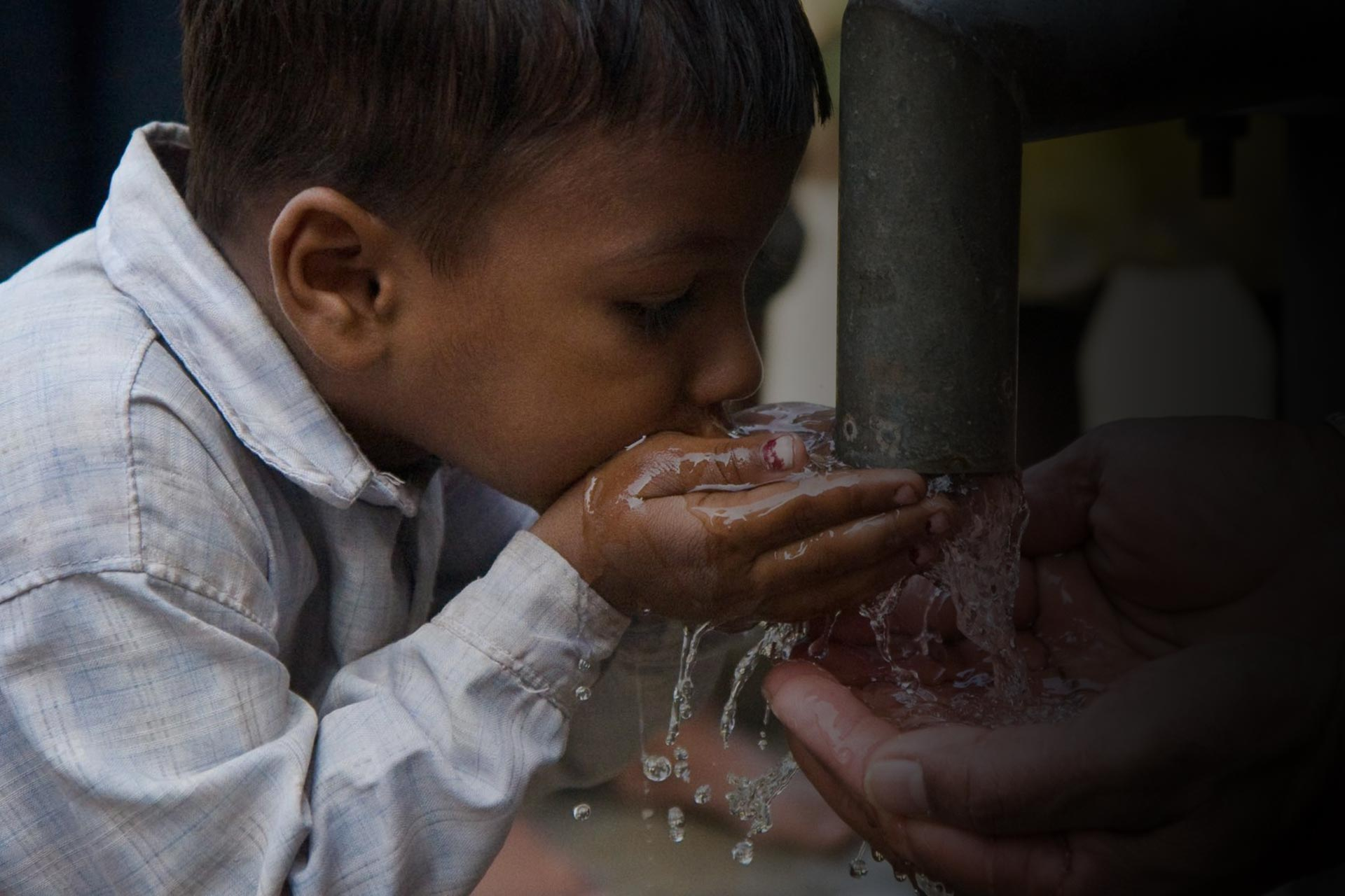 Clean Drinking Water in India