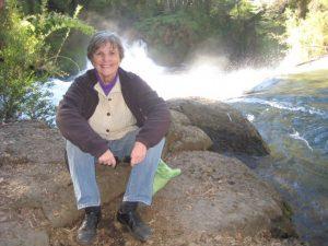 Maureen Field