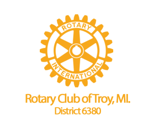 Rotary Club of Troy, Michigan